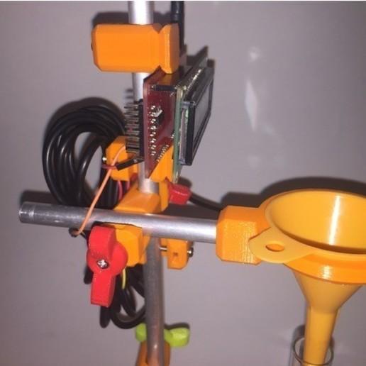 efe585688e36d4a5e9596a62eb1a2a01_preview_featured.jpg Télécharger fichier STL gratuit Kit de supports, de pinces et d'équipement • Modèle pour impression 3D, TinkersProjects