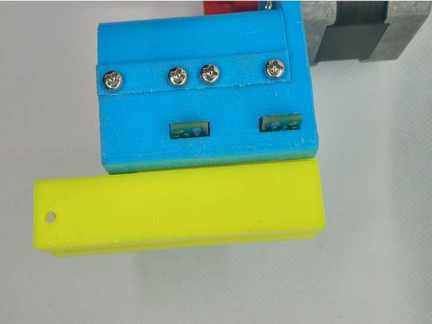 cf4cce70d7889b10ba918070a74f379f_preview_featured.jpg Download free STL file Cyclone PCB Factory Cartridges • 3D printer design, TinkersProjects