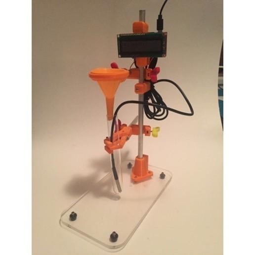77e81584ddfad5155b286a83af9466e3_preview_featured.jpg Télécharger fichier STL gratuit Kit de supports, de pinces et d'équipement • Modèle pour impression 3D, TinkersProjects