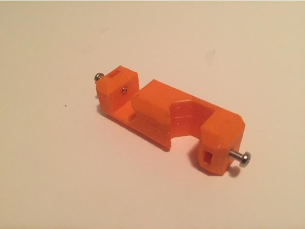 47dcec47ae3595d651881b7955cc7410_preview_featured.jpg Télécharger fichier STL gratuit Kit de supports, de pinces et d'équipement • Modèle pour impression 3D, TinkersProjects