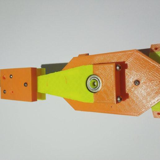 IMG_20190627_175119.jpg Télécharger fichier STL gratuit Test de la machine vibrante • Design imprimable en 3D, TinkersProjects