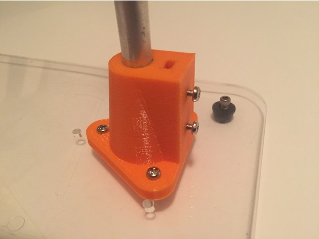 6e7393d118858ba0e5c41fa9f3350652_preview_featured.jpg Télécharger fichier STL gratuit Kit de supports, de pinces et d'équipement • Modèle pour impression 3D, TinkersProjects