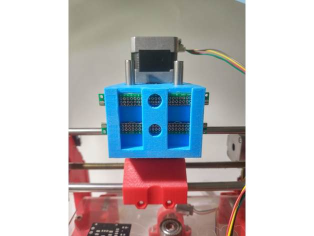 07f4a0ea163c87e211b1947db4c53281_preview_featured.jpg Download free STL file Cyclone PCB Factory Cartridges • 3D printer design, TinkersProjects