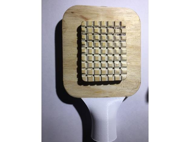 566ed4bd048cbad66454fbbe585c872a_preview_featured.jpg Télécharger fichier STL gratuit Recyclage des bouteilles de lait Former le vide des bouteilles de lait • Modèle pour imprimante 3D, TinkersProjects