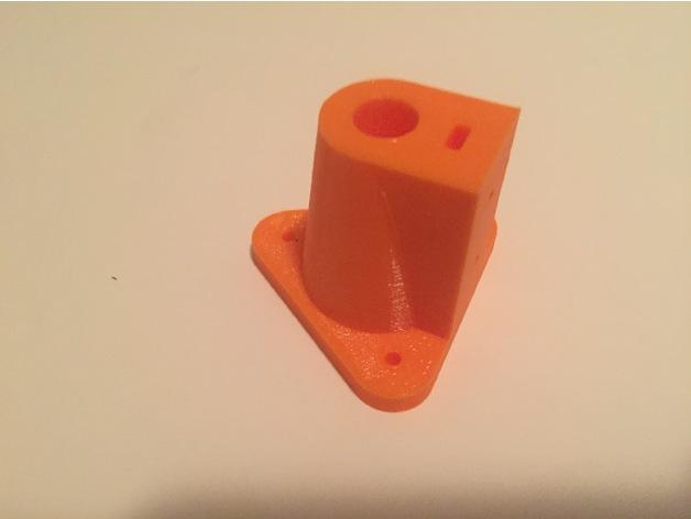 e63e36a7f94e7438070816ca4802bde6_preview_featured.jpg Télécharger fichier STL gratuit Kit de supports, de pinces et d'équipement • Modèle pour impression 3D, TinkersProjects
