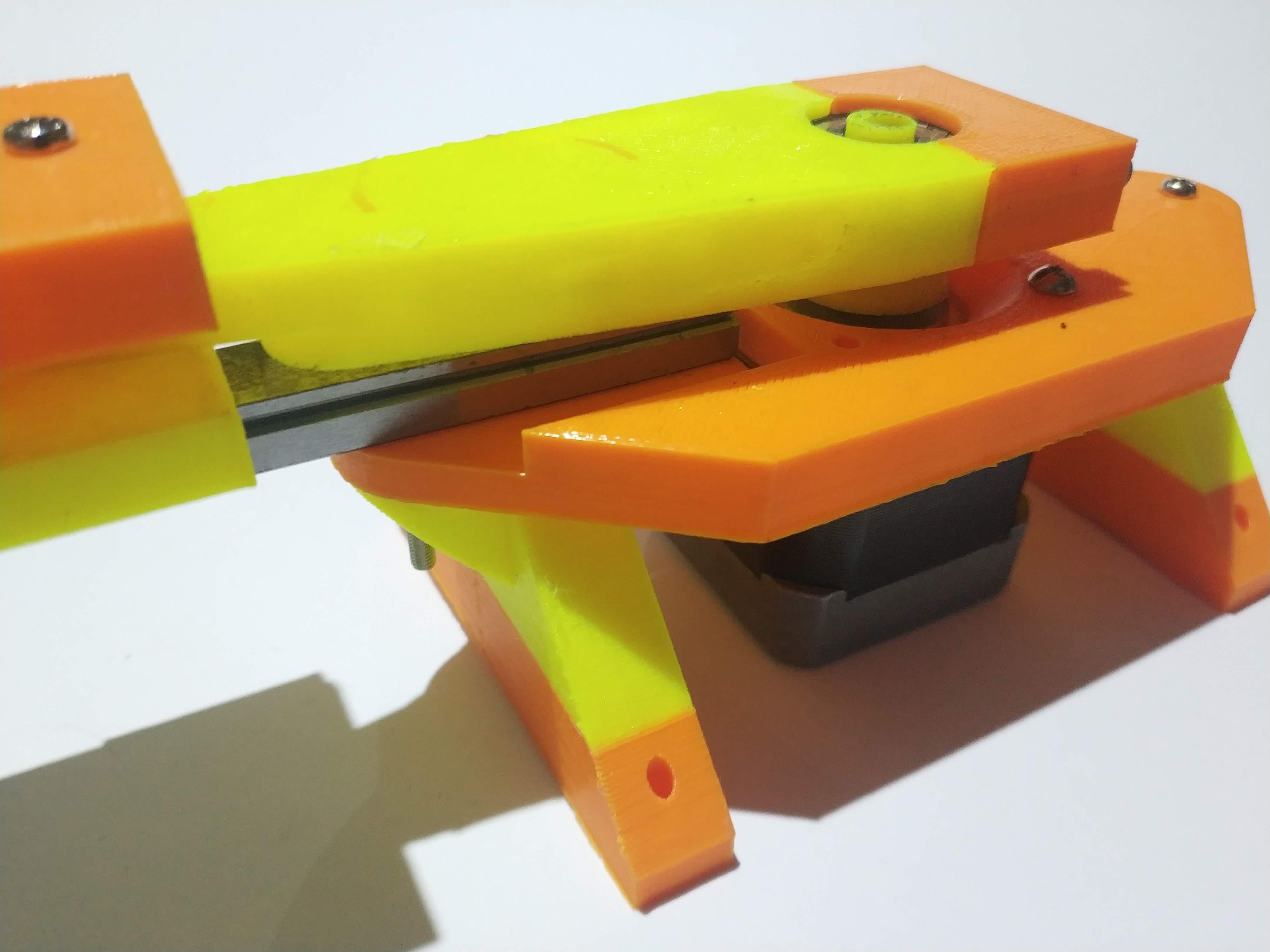 IMG_20190627_175231.jpg Télécharger fichier STL gratuit Test de la machine vibrante • Design imprimable en 3D, TinkersProjects