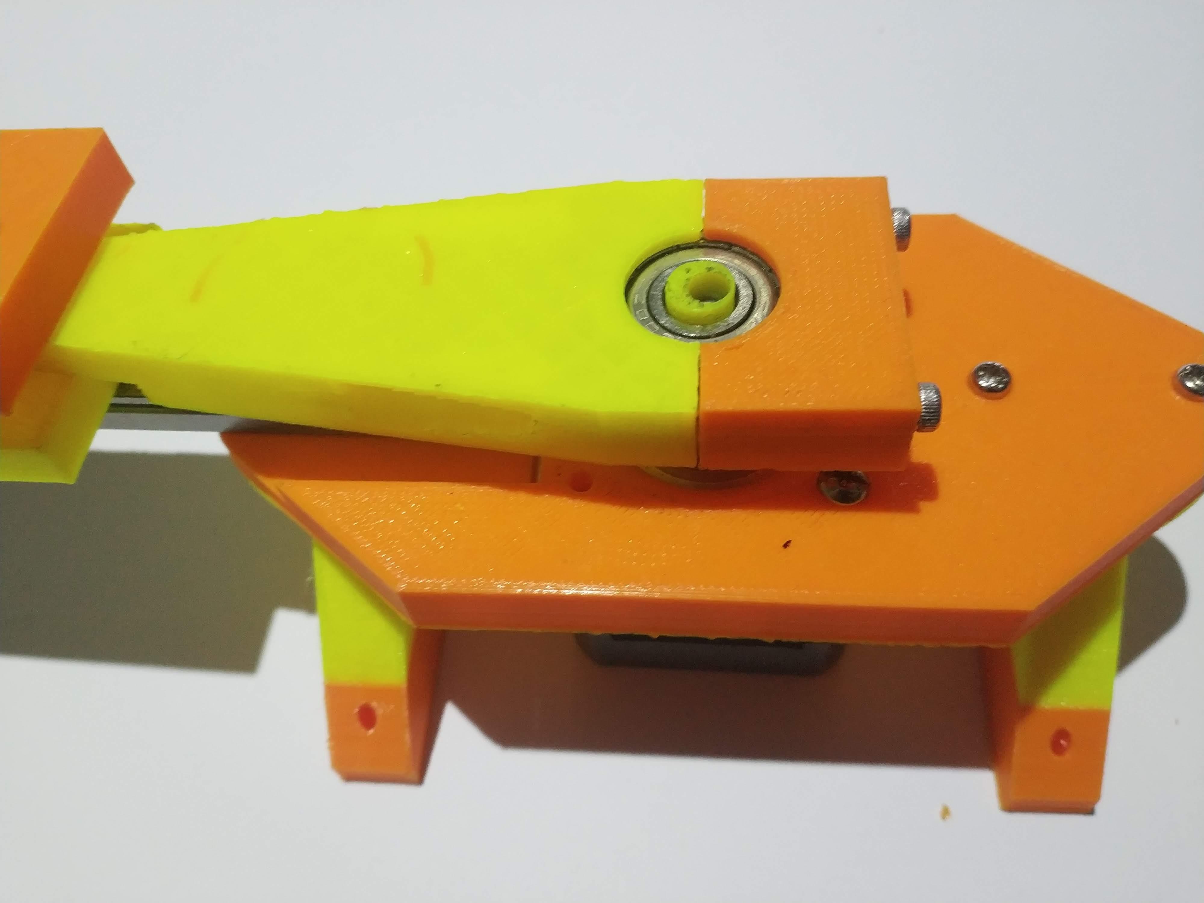 IMG_20190627_175205.jpg Télécharger fichier STL gratuit Test de la machine vibrante • Design imprimable en 3D, TinkersProjects