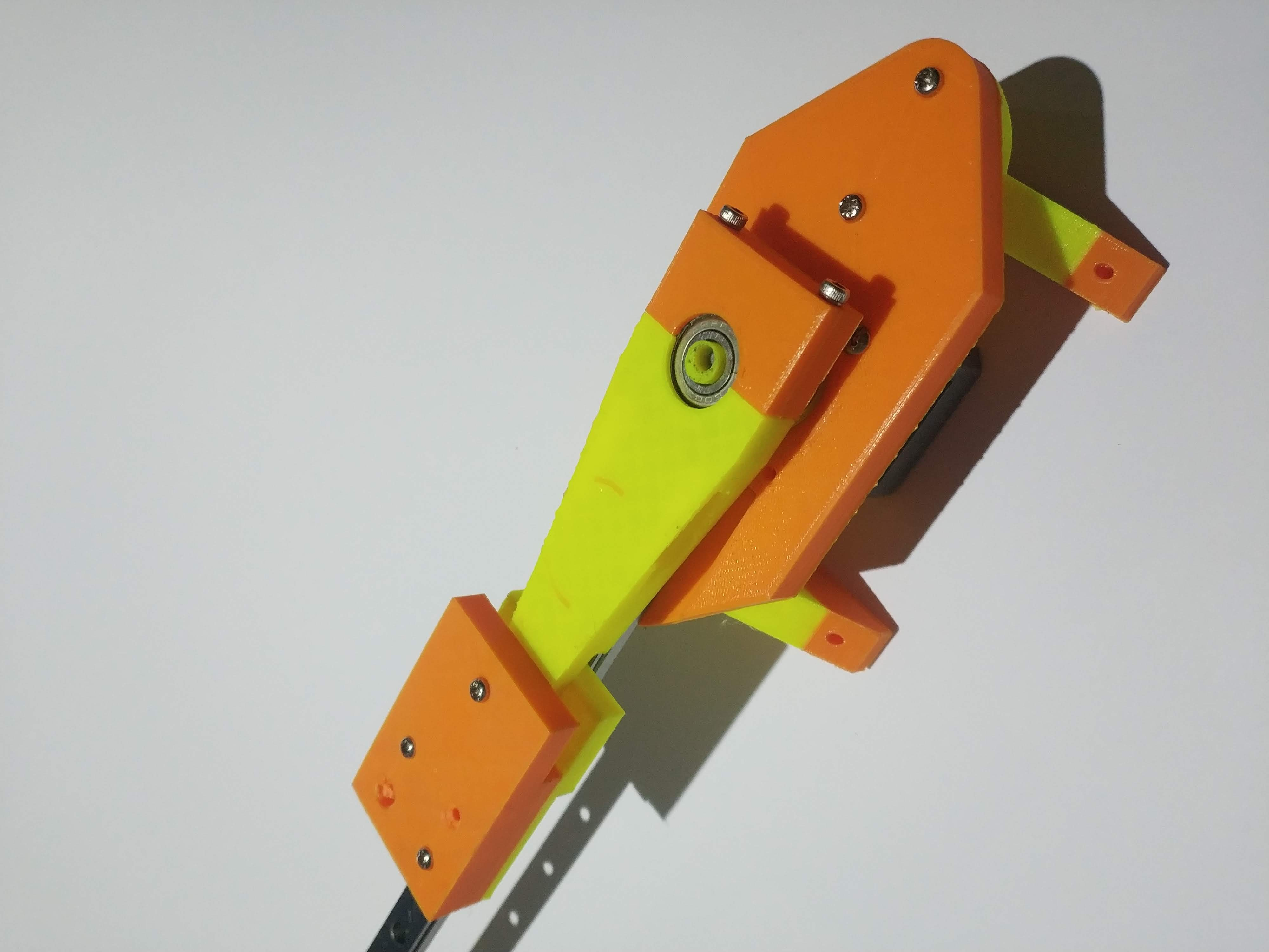 IMG_20190627_175050.jpg Télécharger fichier STL gratuit Test de la machine vibrante • Design imprimable en 3D, TinkersProjects