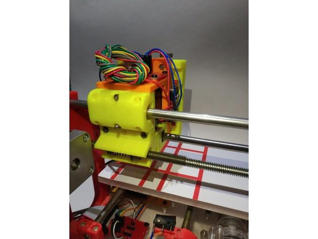 e1530e3720af4dde640a9c03bcac712a_preview_featured.jpg Télécharger fichier STL gratuit Cyclone PCB Factory Dual Z-axis • Objet pour impression 3D, TinkersProjects