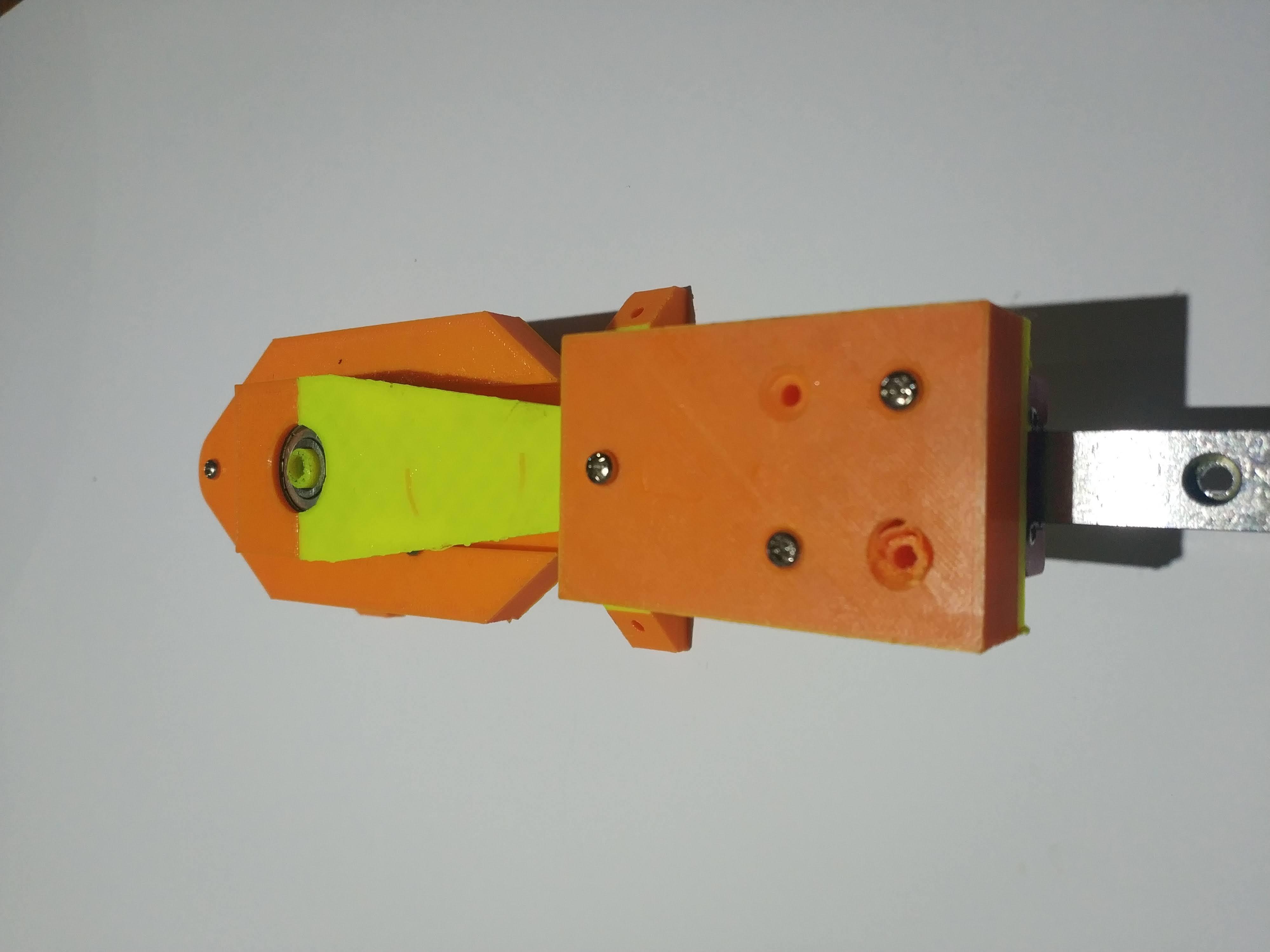 IMG_20190627_175134.jpg Télécharger fichier STL gratuit Test de la machine vibrante • Design imprimable en 3D, TinkersProjects