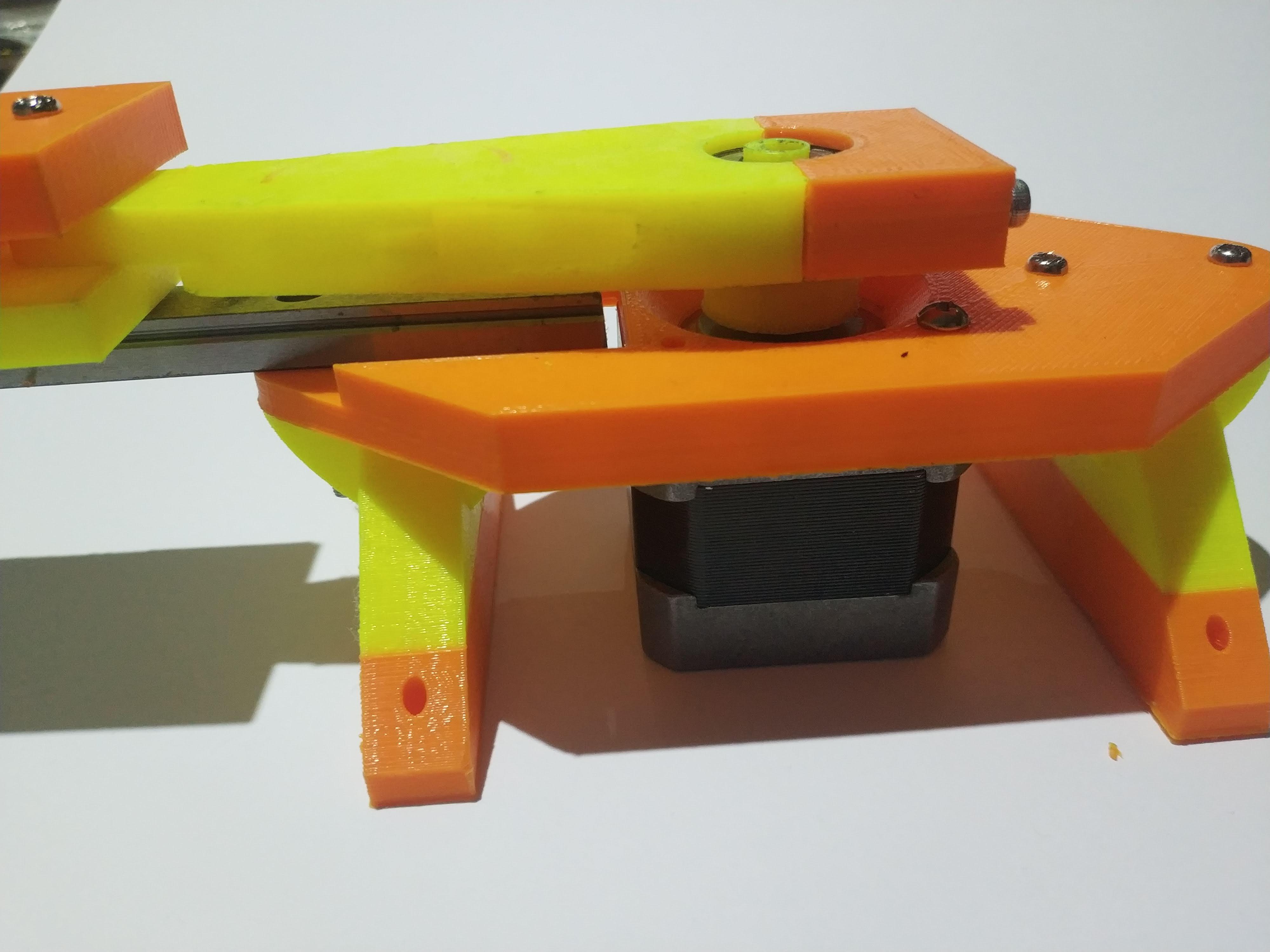 IMG_20190627_175202.jpg Télécharger fichier STL gratuit Test de la machine vibrante • Design imprimable en 3D, TinkersProjects