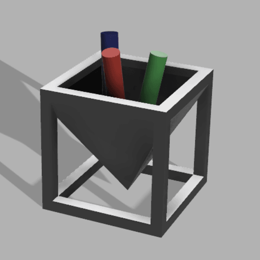 Download free 3D printing models Shelf, jaumecomasf