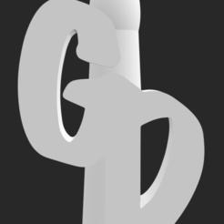 Captura de pantalla 2020-12-22 a las 17.30.57.png Download STL file Shisha bong mouthpiece • Design to 3D print, gonzaloosma12