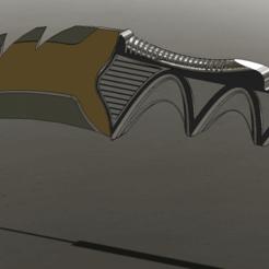 Descargar diseños 3D Karambit, Havok