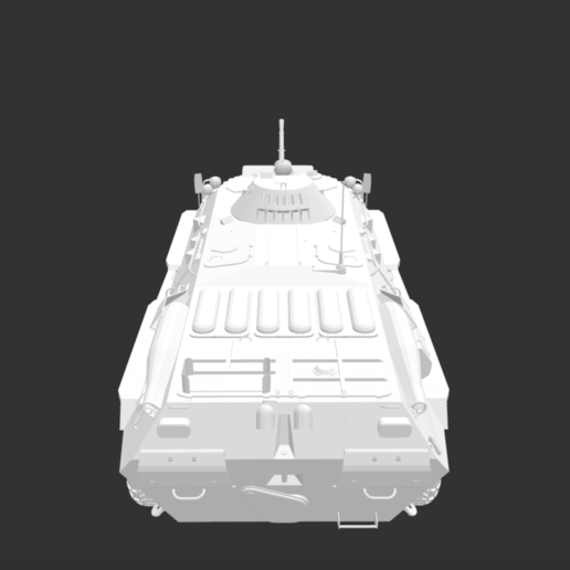 Screenshot 2020-07-15 at 22.28.35.png Download free STL file Mega Tank • 3D printable design, detaildesigner