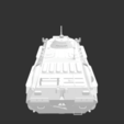 Download free STL file Mega Tank • 3D printable design, detaildesigner