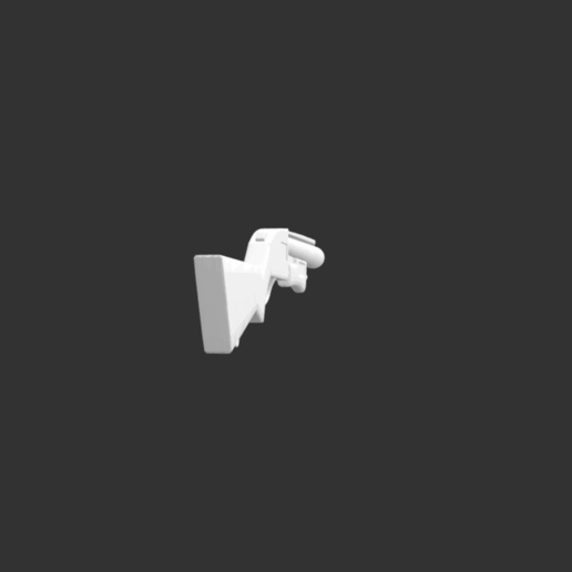 Screenshot 2020-07-13 at 16.45.13.png Download free STL file Pump Shotgun Fortnite • Design to 3D print, detaildesigner