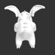 Download free STL file Baby Dragon Clash of Clans/Clash Royale • Model to 3D print, detaildesigner