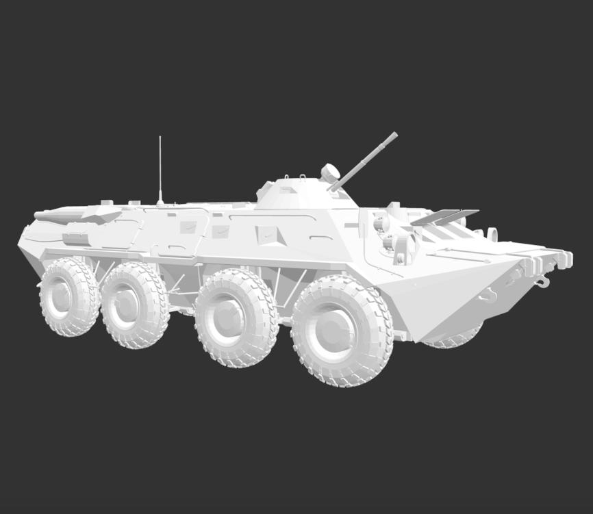 Screenshot 2020-07-15 at 22.27.43.png Download free STL file Mega Tank • 3D printable design, detaildesigner