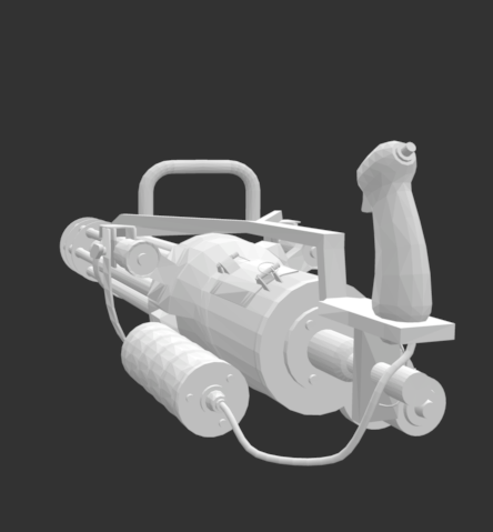 Screenshot 2020-07-13 at 19.53.36.png Download free STL file Light Minigun • 3D printable model, detaildesigner