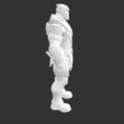 Download free STL file Thanos Fortnite • 3D printer object, detaildesigner