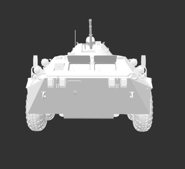 Screenshot 2020-07-15 at 22.27.54.png Download free STL file Mega Tank • 3D printable design, detaildesigner