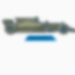 Télécharger fichier STL gratuit Voiture F1 • Design pour imprimante 3D, detaildesigner