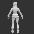 Télécharger fichier STL gratuit Dynamo Fortnite • Modèle à imprimer en 3D, detaildesigner