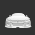 Download free STL file BMW Z4 • Model to 3D print, detaildesigner