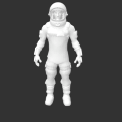 Download free 3D printing templates Dark Voyager Fortnite, detaildesigner