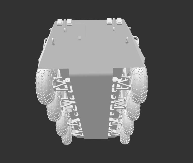 Screenshot 2020-07-15 at 22.28.19.png Download free STL file Mega Tank • 3D printable design, detaildesigner