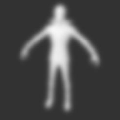 Télécharger fichier STL gratuit L'agent du chaos Fortnite • Design pour impression 3D, detaildesigner
