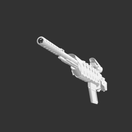 Screenshot 2020-07-13 at 19.48.41.png Download free STL file Light Sniper • 3D printer model, detaildesigner