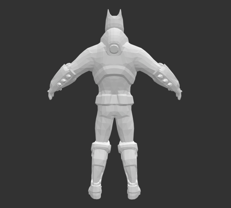 Screenshot 2020-07-23 at 15.16.41.png Download free STL file Batman vs Superman Suit • 3D printable design, detaildesigner