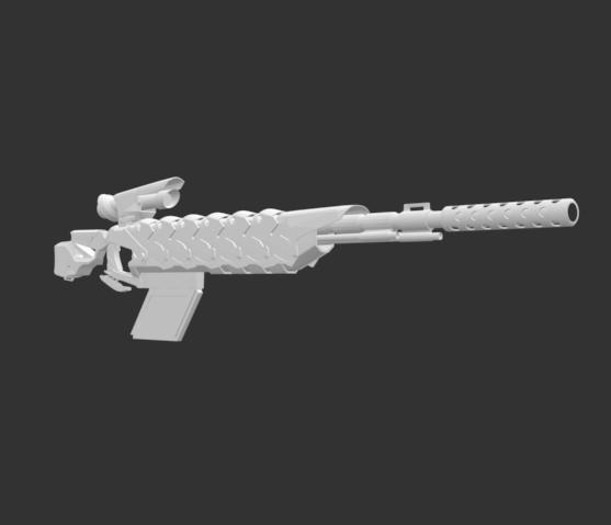 Screenshot 2020-07-13 at 19.48.15.png Download free STL file Light Sniper • 3D printer model, detaildesigner