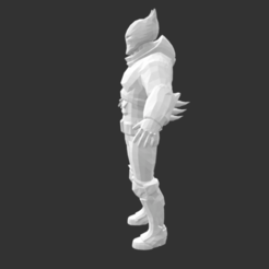 Screenshot 2020-07-23 at 15.16.27.png Download free STL file Batman vs Superman Suit • 3D printable design, detaildesigner