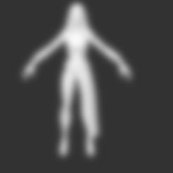 Télécharger fichier STL gratuit Fortnite luminescente • Design à imprimer en 3D, detaildesigner