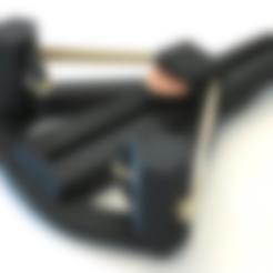 Penny crosbow.stl Download free STL file Penny Crossbow • Model to 3D print, detaildesigner