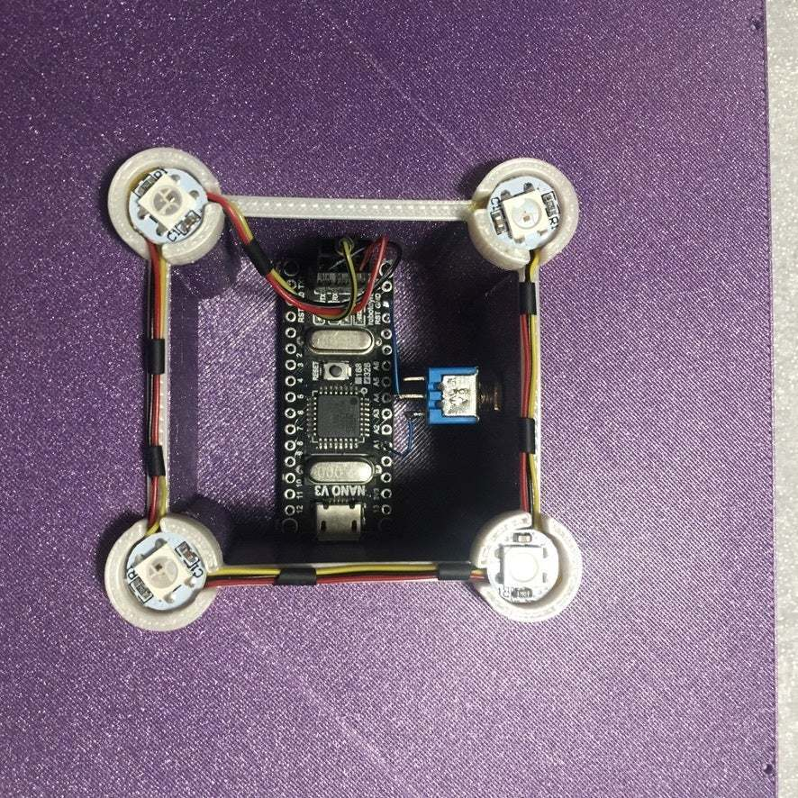 0F7EF560-10CB-4464-9A53-321C04E2BA64_1_105_c.jpeg Download free STL file Japanese style light box • Design to 3D print, jurekkb