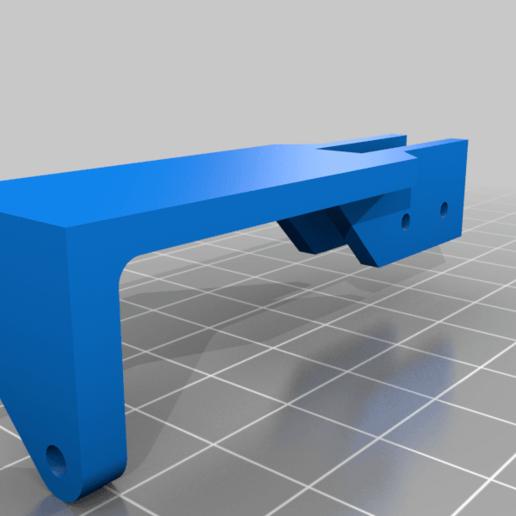 end_stop_y_gb_v6.png Download free STL file ZDV SPHERE-O-BOT (light remix) • Object to 3D print, jurekkb