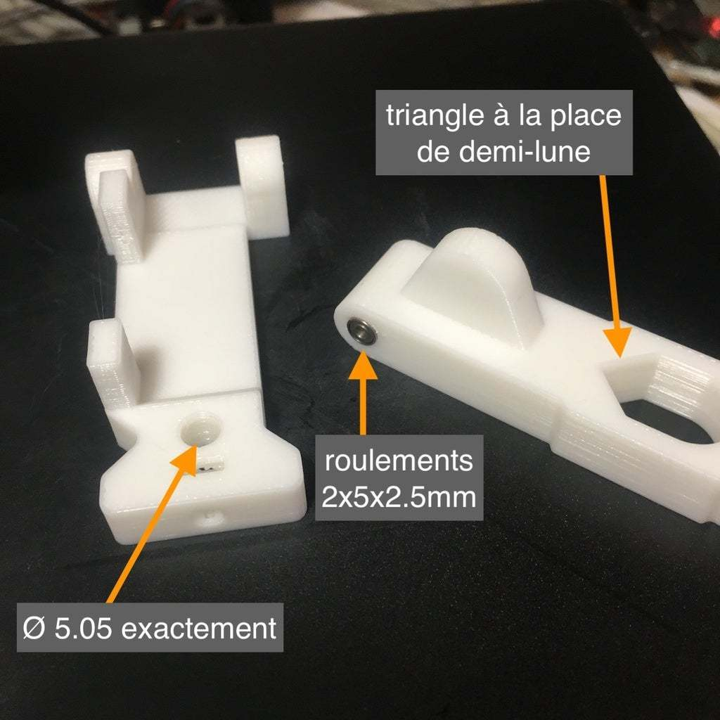 IMG_8999.jpeg Download free STL file ZDV SPHERE-O-BOT (light remix) • Object to 3D print, jurekkb