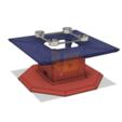 base_lampe_japon_gb_v10.png Download free STL file Japanese style light box • Design to 3D print, jurekkb