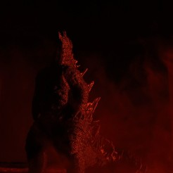 Imprimir en 3D ¡Godzilla! Sin apoyos!, Designandmore3D