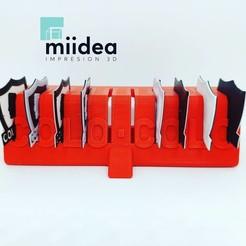 IMG_20201104_220349_400.jpg Download STL file Colo Colo Fingertip + Fingerguard • 3D print object, miidea3diqq