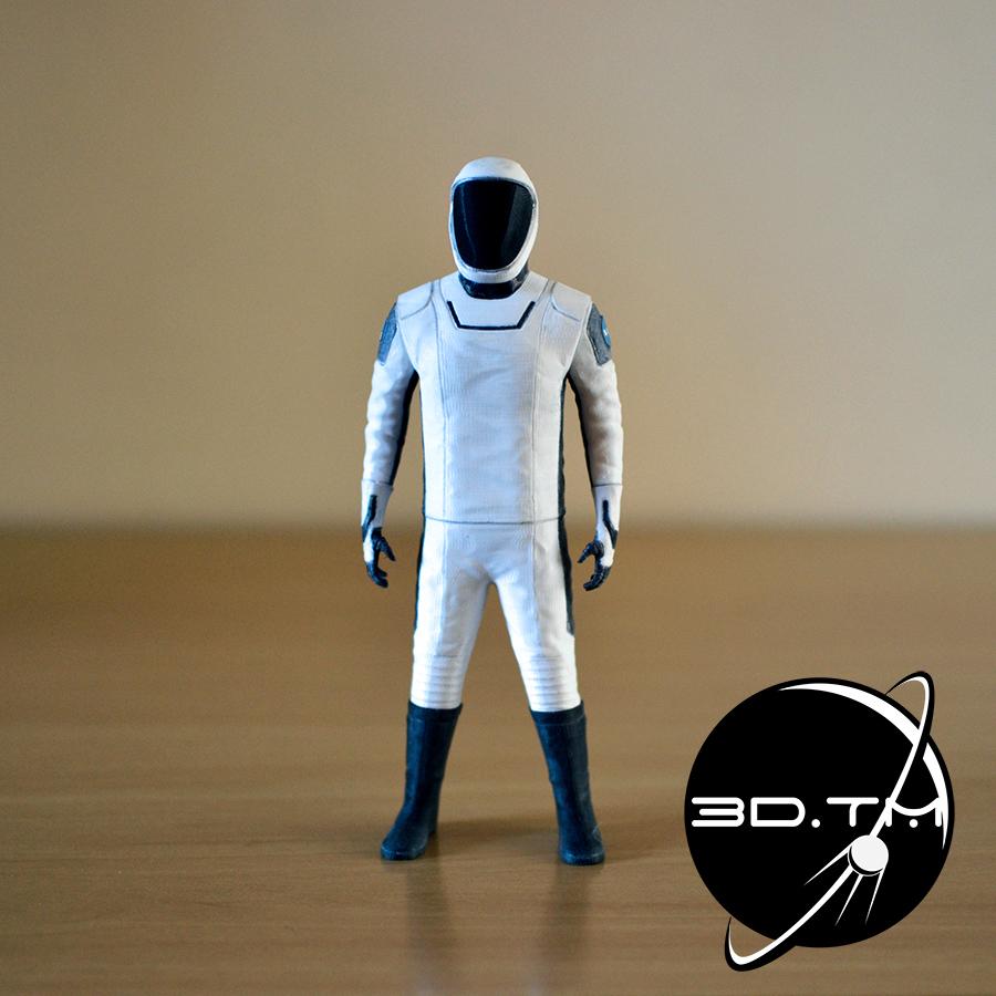 0004.jpg Download STL file Starman Space Suit (SpaceX Crew) • Design to 3D print, tmatosc