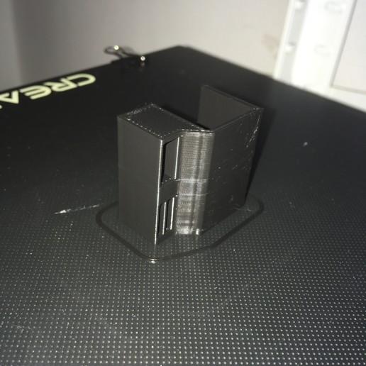 Télécharger objet 3D Porte-cartes 2020, LukeT