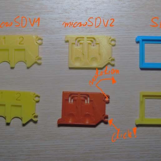 InkedDSC02649_LI.jpg Télécharger fichier STL gratuit Support SD et micro SD 1-10 éléments • Plan pour impression 3D, WaterLemon