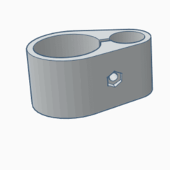 2020-11-15 (7).png Télécharger fichier STL (S/L) Support de canon PR900W (artemis, fox, snowpeak, ONIX Initzia) • Plan à imprimer en 3D, rigardo