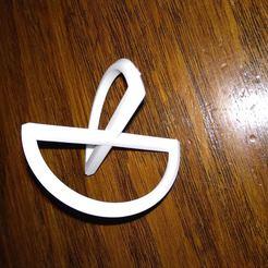 Download free 3D printer templates Wireframe Sphericon, Alwyn