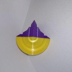 Download free 3D printing models Sphericon1, Alwyn